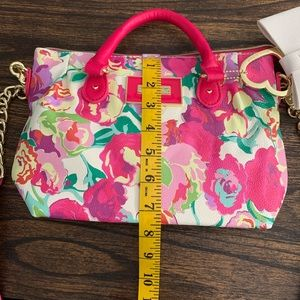 Betsey Johnson Bags - Betsey Johnson Floral Bag